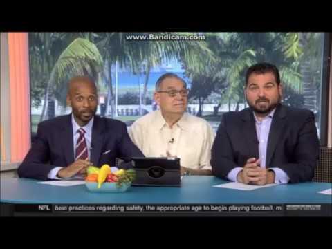 ESPN HQ (Full Episode for 1/17/2017)
