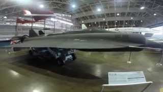 Video X-planes at Wright-Patterson AFB (National Museum of the USAF) download MP3, 3GP, MP4, WEBM, AVI, FLV Agustus 2018