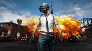 PlayerUnknown's Battlegrounds - ПУБГДЖАНСКИЙ