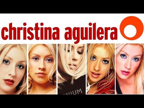 Christina Aguilera: Christina Aguilera Album Megamix