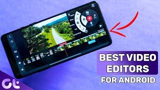 Top 5 Best Video Editing Apps of 2020 | Free Video Editor Android | Guiding Tech