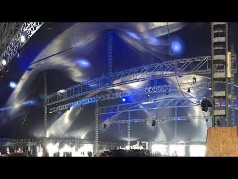 Burning Witches - Wacken WOA - 31Jul 2019 - full Concert Part 1of2 - PetziAZ