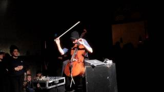 Andi Otto live at Paradiso: Bangalore Whispers