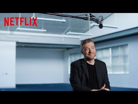 Behind Black Mirror Season 5: Striking Vipers | Netflix