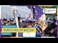 Asian Games 2018 - Torch Relay Recap (Bandung)
