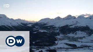 Engadin in Switzerland | Euromaxx