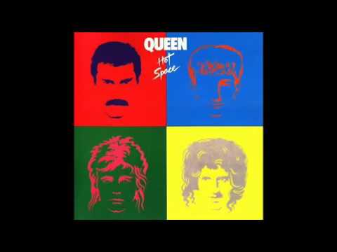 Queen - Back Chat (1982) - YouTube