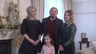 Стас Михайлов - В передаче 'Идеальный ремонт'