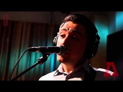 Diamond Youth - Sunburn - Audiotree Live