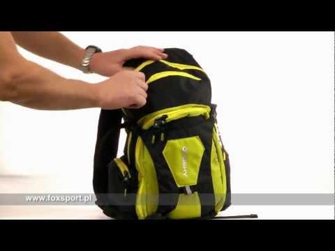 Plecak rowerowy Husky Sharp