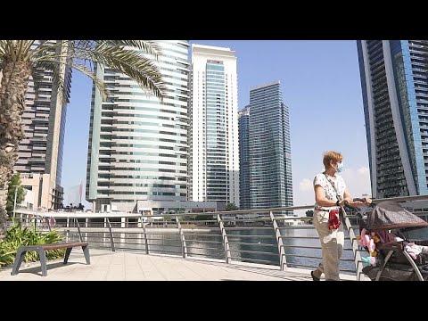 الإقامة الذهبية...عامل جذب للمستثمرين ورواد الأعمال الأجانب في الإمارات…