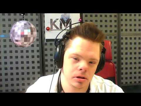 Niklas Wilson - Här Står Jag (ft. Charlotte Perrelli)