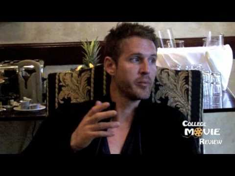 Anthony Burns, Ashley Greene, Shiloh Fernandez: Skateland Interview
