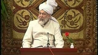 Urdu Tarjamatul Quran Class #61, Surah An-Nisaa v. 141-157, Islam Ahmadiyyat