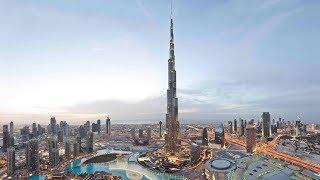 Armani Hotel Dubai (inside Burj Khalifa, world