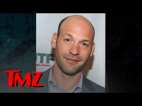 """House of Cards"" star Corey Stoll Dissed at Emmys! 