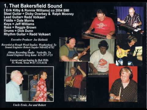 Red Kil  The Bakersfield Sound