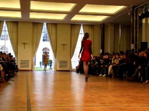 Alexis Mabille Fall Winter 2011-2012 Full Fashion Show. Paris Fashion Week