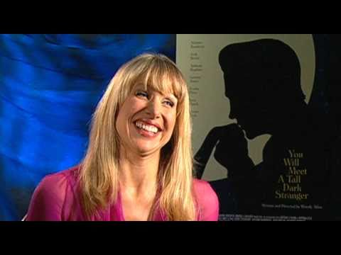 Lucy Punch  Funny look into her career