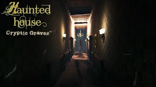 Haunted House: Cryptic Graves Teaser Trailer