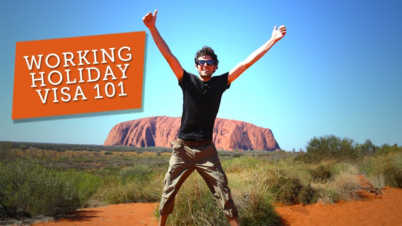 Australian Work Visas - get Sponsorship or a Working Holiday