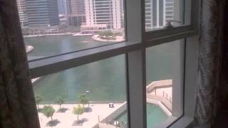 Fantastic 2Bhk , In Jlt, Lake View Tower,Semi Furnished ,Ready To Move,Rent 120K  Call Abrar