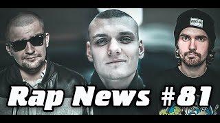 RapNews #81 [Тони Раут, Noize MC, Баста]