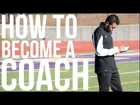 The Truth About Becoming A Division 1 Coach - Advice For New Coaches