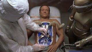 【宇哥】耗时23年打造,上映后轰动全球的科幻片,太震撼了!豆瓣8.5高分《机器管家》