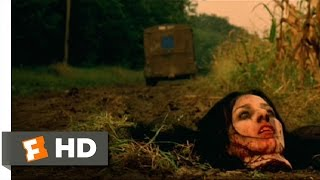 High Tension (1/11) Movie CLIP - Severed Head (2003) HD