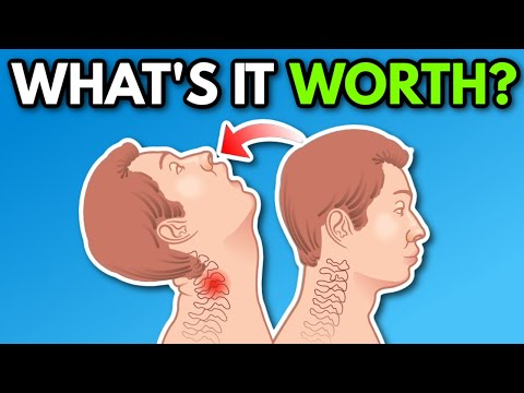 Whiplash Car Accident Settlements (How Much is it Worth?)