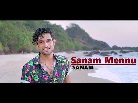 Sanam Mennu: Sanam Puri | Lyrics | SANAM | Punjabi Song | New Punjabi Songs 2018