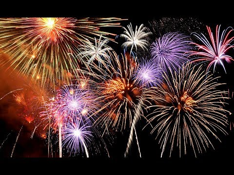 Ashley - List of Firework Shows in Connecticut