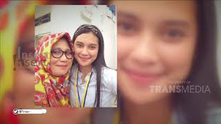 INSERT - Kisah Cinta Indah Permatasari Dan Arie Kriting Terhalang Restu Orang Tua (1/11/19)