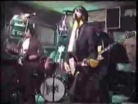 """""""Psychotic Reaction"""" - The Moviees Live (1999)"""