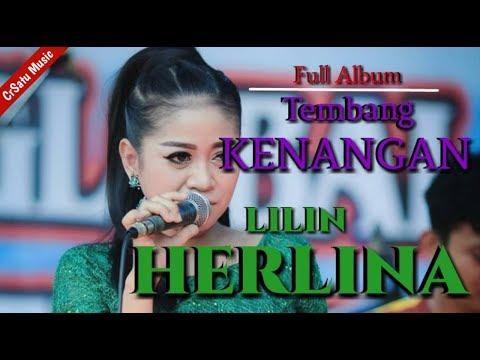 Koleksi full album lilin Herlina tembang kenangan terbaru