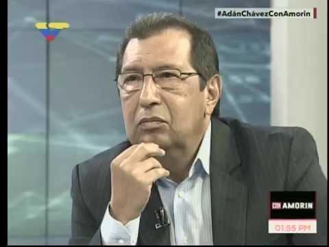 Adán Chávez sobre Miguel Rodríguez Torres y otros desertores del chavismo: Son unos farsantes