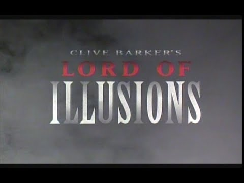 Lord of Illusions Teaser Trailer