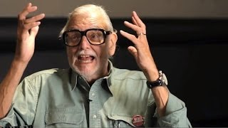 George A. Romero Talks 'Night of the Living Dead' and Zombies