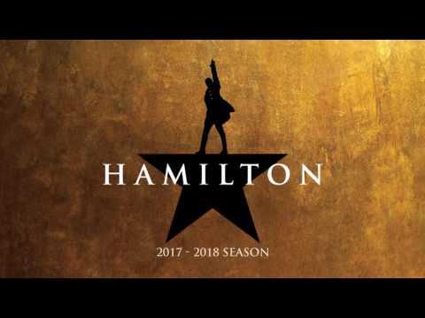 Broadway at the Eccles 2016-17 Season + Hamilton in 2017-18!