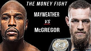 Conor McGregor Vs Floyd Mayweather - Fight Promo