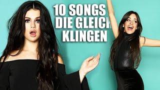 TOP 10 SONGS DIE WIE EIN ANDERER SONG KLINGEN