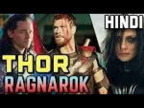 thor ragnarok hindi torrent