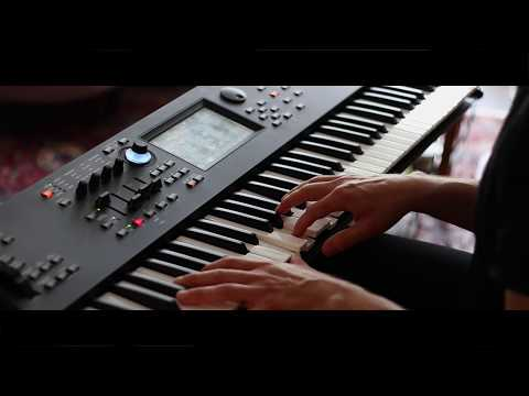 Yamaha MODX Sound Demo