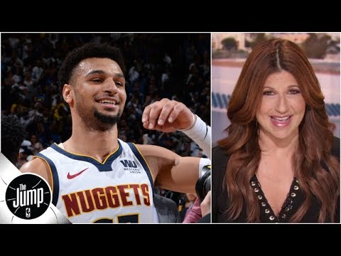 Did Jamal Murray save the Nuggets' season? If so, it goes back to his intense childhood | The Jump