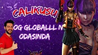 Wolfteam ÇalikuŞu Og_globalll N Odasinda GİrİŞ ÖlÜm Oyunu :d Gameplay #7