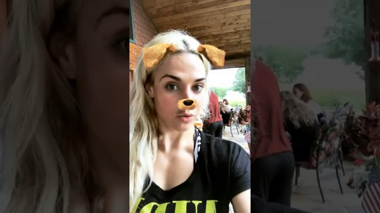 Snapchat Maria Kanellis nude photos 2019