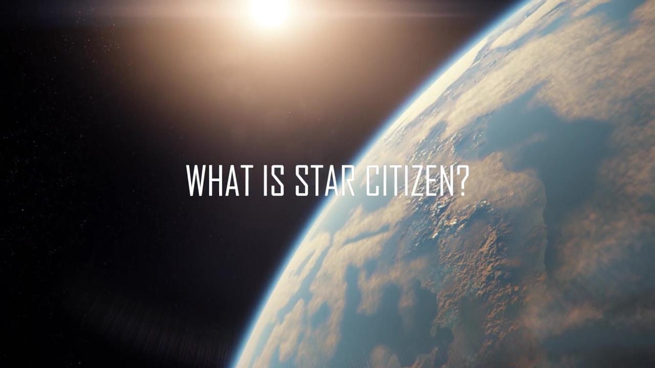 what is star citizen  what is star citizen 23 12 2016