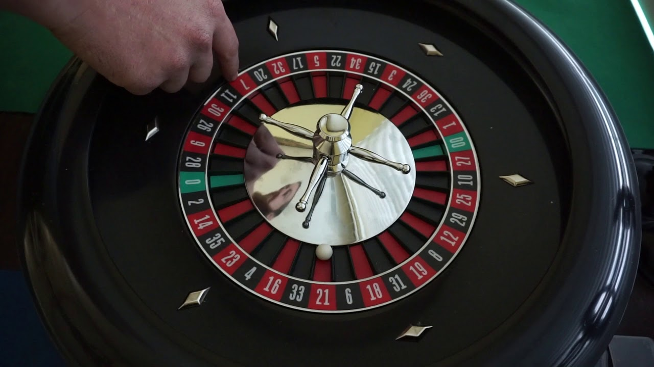 A winning roulette system