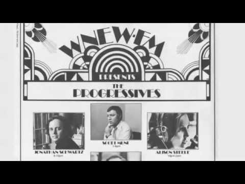 WNEW Rock 102.7 New York - Scott Muni - 1978